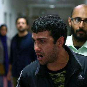 فیلم «زرد» با بازی حسین مهری