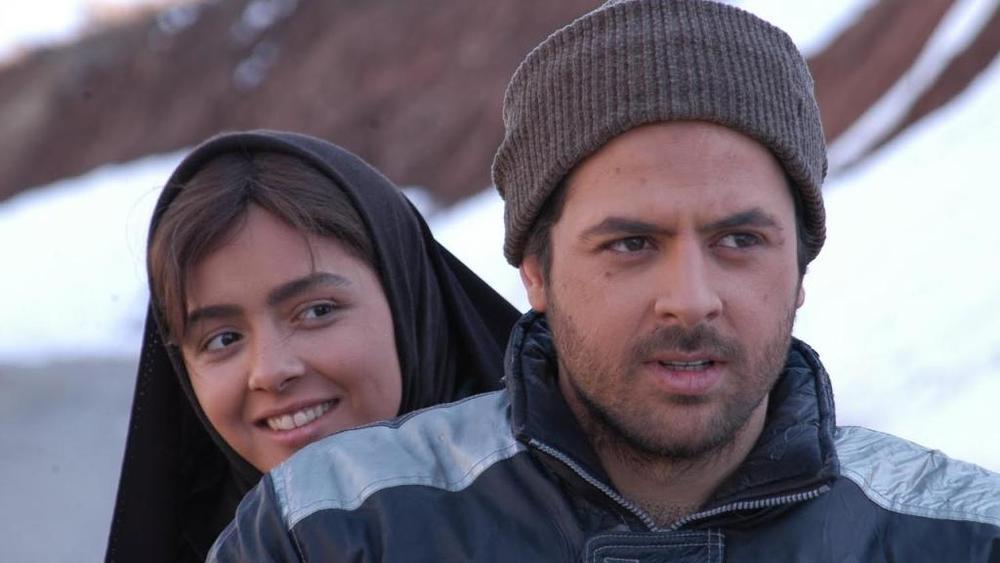 فیلم «چهارشنبه سوری» با بازی هومن سیدی و ترانه علیدوستی