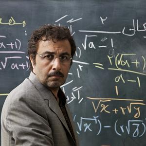 فیلم «خوابم میآد» با بازی رضا عطاران