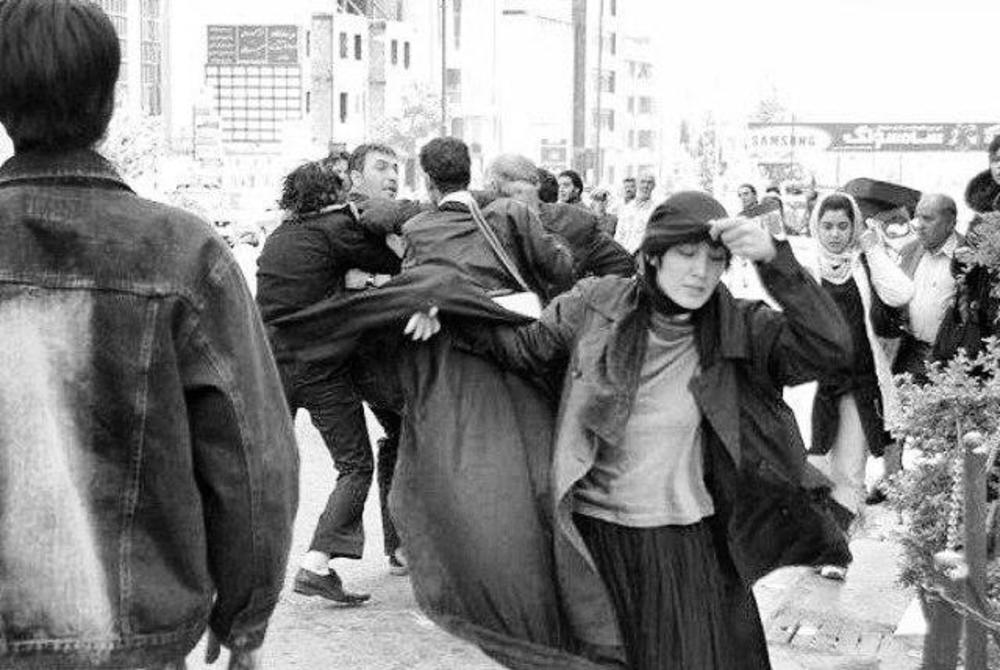 فیلم «چهارشنبه سوری» ساخته اصغر فرهادی