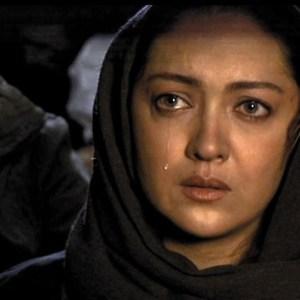 نیکی کریمی در فیلم «شیرین» عباس کیارستمی
