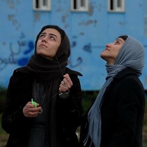 نمایی از فیلم «سه و نیم» ساخته نقی نعمتی