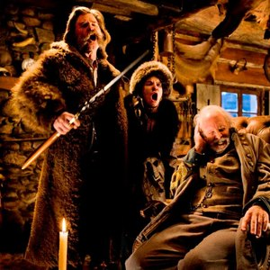 فیلم «هشت نفرت انگیز»(the hateful eight) ساخته کوئنتین تارانتینو