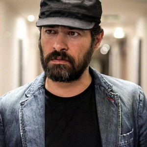 شهاب حسینی در فیلم «لابی» ساخته محمد پرویزی