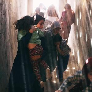فیلم «ویلایی ها» با بازی طناز طباطبایی