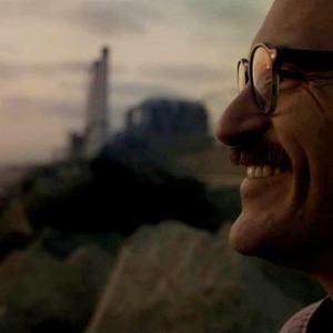 نمایی از فیلم «او»(Her) با بازی واکین فینیکس