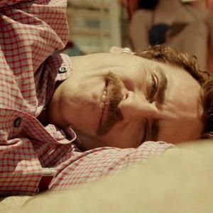 واکین فینیکس در فیلم «او»(Her) ساخته اسپایک جونز