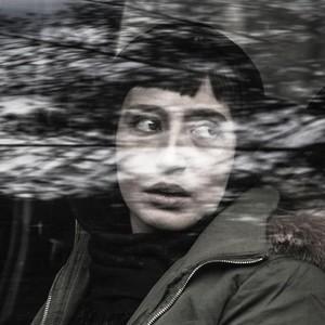 نگار جواهریان در نمایی از فیلم «نگار» ساخته رامبد جوان