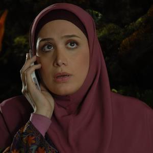 سارا روستاپور در فیلم «دزد و پری»