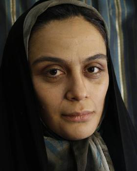 گریم مارال فرجاد؛ پانزده سال پیرتر در فیلم «جاودانگی»
