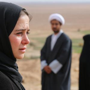 فیلم «ناخواسته» با بازی الناز حبيبی