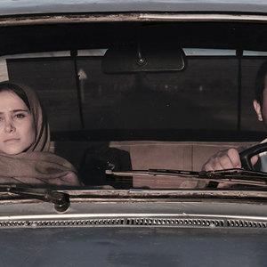 فیلم «ناخواسته» با بازی الناز حبيبی و مهرداد صديقيان