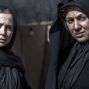 فیلم «ناخواسته» با بازی ستاره اسكندری و الناز حبيبی
