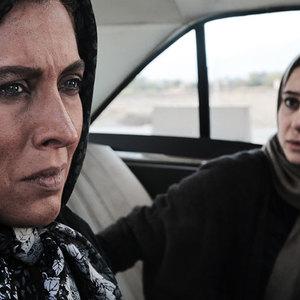 فیلم «ناخواسته» با بازی مهتاب كرامتی و الناز حبيبی