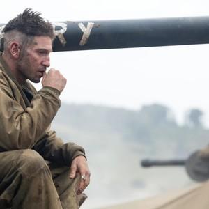 فیلم «خشم»(Fury) با بازی جان برنثال