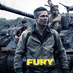 فیلم «خشم»(Fury)