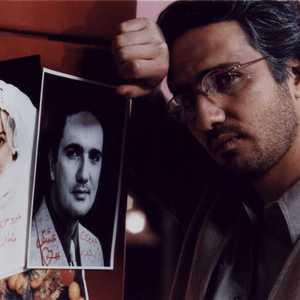 محمدرضا فروتن در فیلم «شب یلدا» ساخته کیومرث پوراحمد