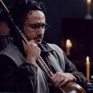 محمدرضا فروتن در فیلم «شب یلدا»