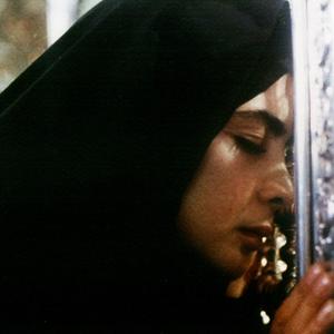بیتا فرهی در فیلم «هامون»