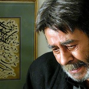 خسرو شکیبایی در فیلم «ستاره بود» ساخته فریدون جیرانی