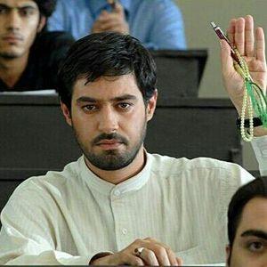 شهاب حسینی در فیلم «دل شکسته»