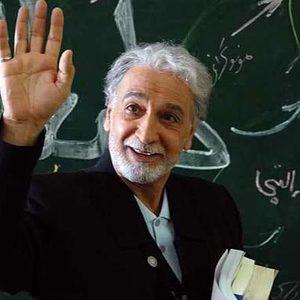محمود پاکنیت در فیلم «دل شکسته»
