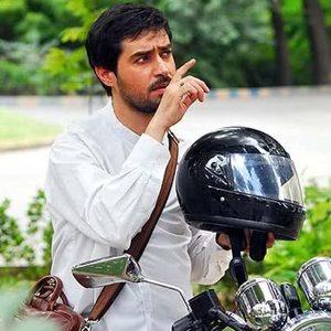 فیلم «دل شکسته» با بازی شهاب حسینی