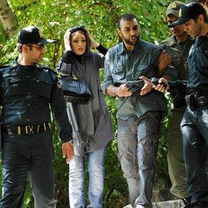 نمایی از فیلم «گشت ارشاد» ساخته سعید سهیلی
