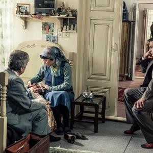 نمایی از فیلم جامه دران