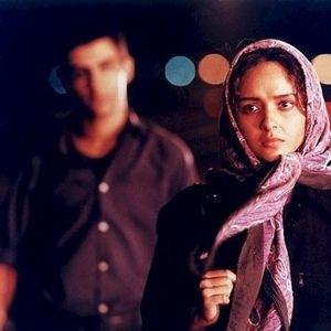 ترانه علیدوستی در نمایی از فیلم «شهر زیبا» ساخته اصغر فرهادی