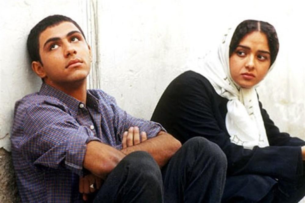 ترانه علیدوستی و بابک انصاری در فیلم «شهر زیبا» ساخته اصغر فرهادی