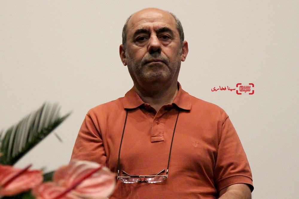 ده نویسنده برتر سینمای ایران-کمال تبریزی