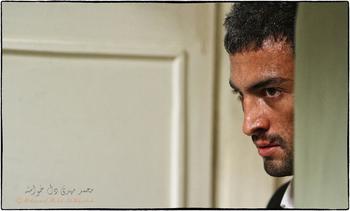 امیر جدیدی در فیلم «قاتل اهلی» مسعود كيميايى