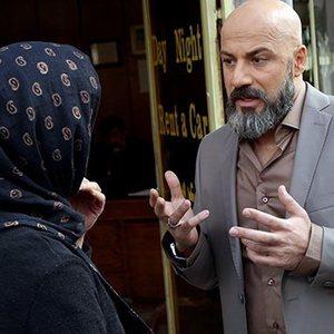 امیر آقایی در شیفت شب، فیلمی از نیکی کریمی
