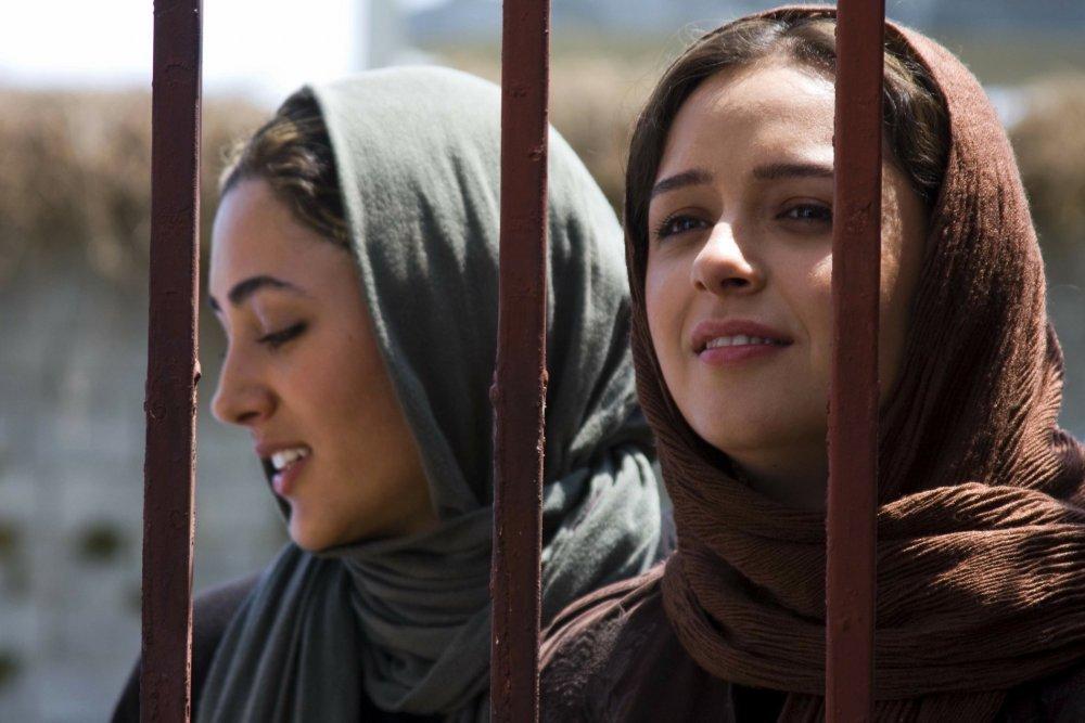ترانه علیدوستی و گلشیفته فراهانی در فیلم «درباره الی»