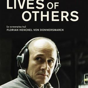 پوستر فیلم «زندگی دیگران»(The Lives Of Other)