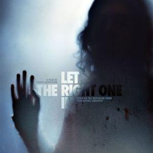 پوستر فیلم «بگذار فرد درست وارد شود»(Let the Right One In)