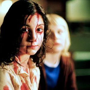 لینا لی اندرسون در فیلم «بگذار فرد درست وارد شود»(Let the Right One In)