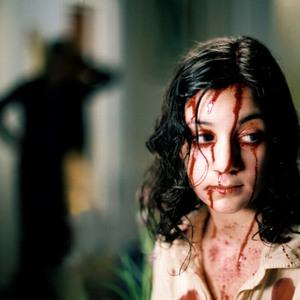 فیلم «بگذار فرد درست وارد شود»(Let the Right One In) با بازی لینا لی اندرسون