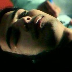 سعید امینی در فیلم «نفس عمیق»