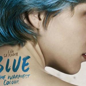 فیلم «آبی گرمترین رنگ است»(Blue Is The Warmest Color) با بازی لئا سیدو