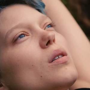 «آبی گرمترین رنگ است»(Blue Is The Warmest Color) با بازی لئا سیدو