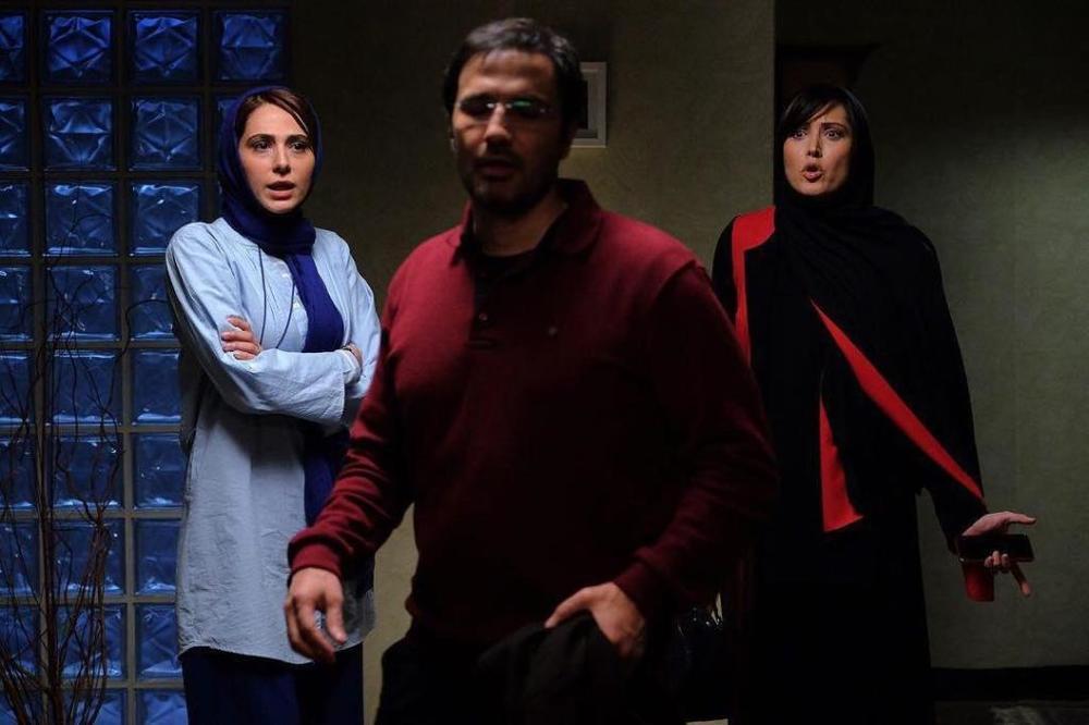 فیلم «مرداد» با بازی مهتاب کرامتی و رعنا آزادی ور