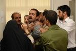 شهاب حسینی در فیلم «جدایی نادر از سیمین»