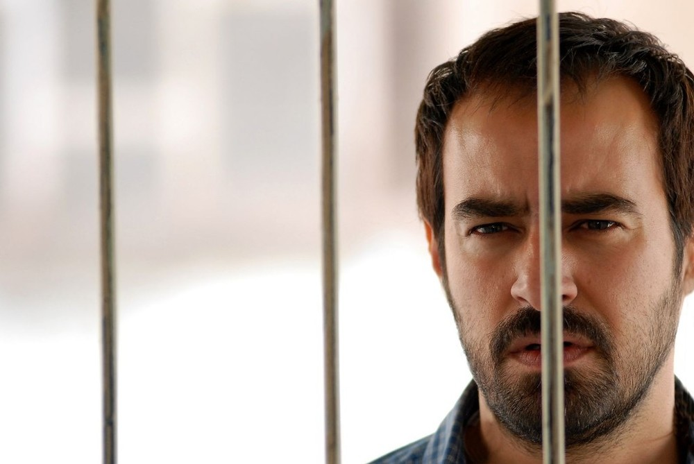 فیلم «جدایی نادر از سیمین» با بازی شهاب حسینی
