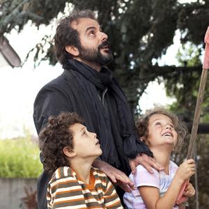 نمایی از فیلم «گذشته» ساخته اصغر فرهادی