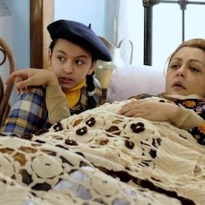 شقایق فراهانی و نیکی نصیریان در فیلم ارغوان
