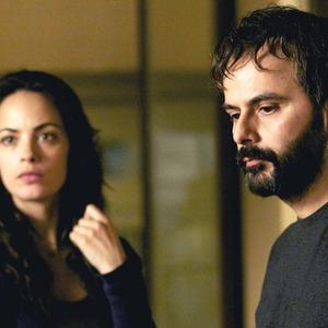 علی مصفا و برنیس بژو در فیلم «گذشته» ساخته اصغر فرهادی