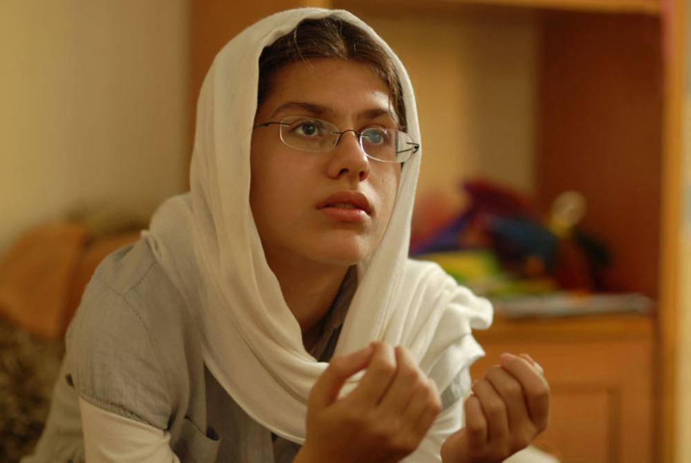 فیلم «جدایی نادر از سیمین» با بازی سارینا فرهادی