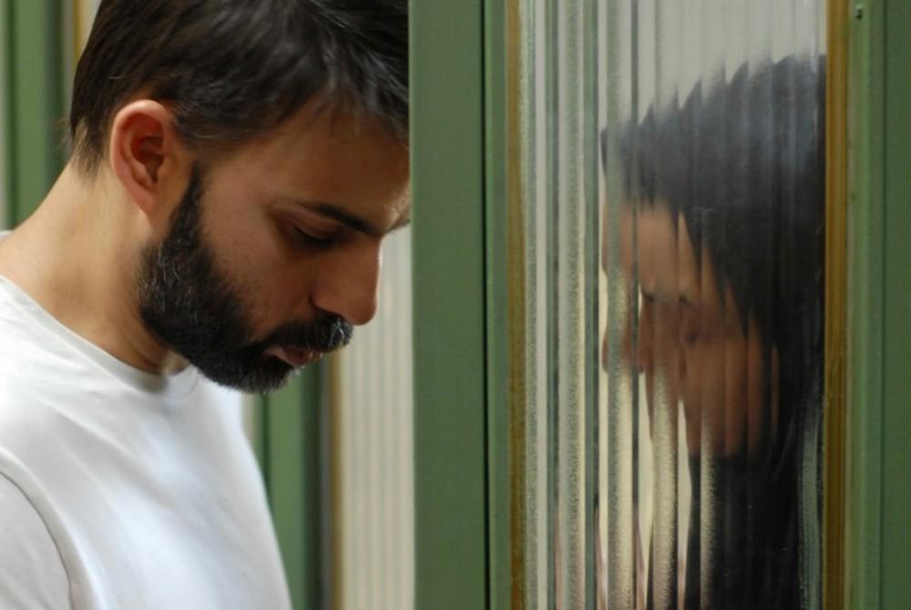 فیلم «جدایی نادر از سیمین» ساخته اصغر فرهادی با بازی پیمان معادی